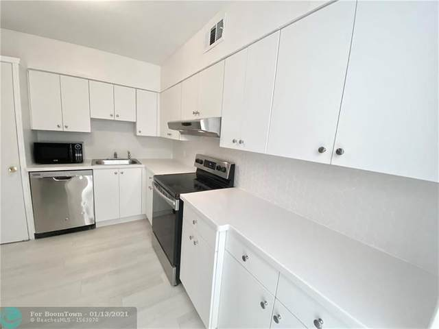 1150 Madruga Ave C102, Coral Gables, FL 33146 (MLS #F10265959) :: Castelli Real Estate Services