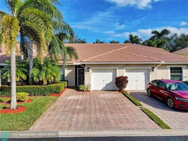2080 Misty Shores Way #2080, West Palm Beach, FL 33411 (MLS #F10266049) :: Castelli Real Estate Services
