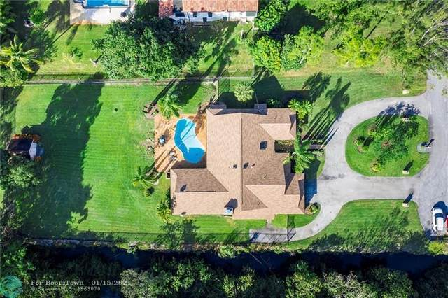 5725 NW 65TH TE, Parkland, FL 33067 (#F10266140) :: Signature International Real Estate