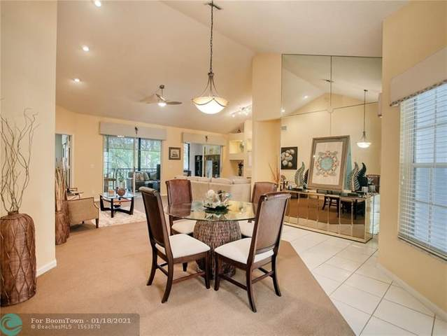 11682 Briarwood Circle #3, Boynton Beach, FL 33437 (MLS #F10266145) :: Green Realty Properties