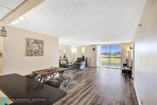 3100 W Rolling Hills Cir #206, Davie, FL 33328 (#F10266207) :: Signature International Real Estate