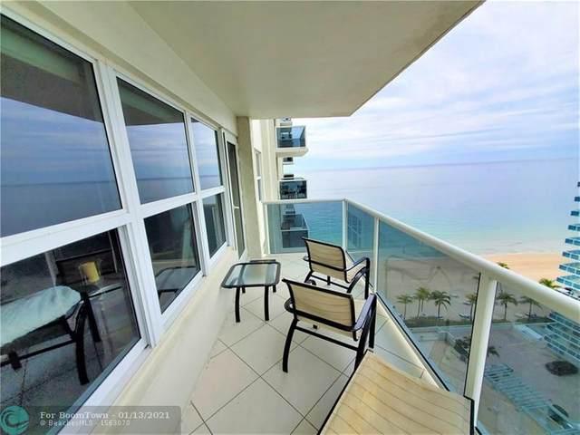 3500 Galt Ocean Dr #1503, Fort Lauderdale, FL 33308 (#F10266209) :: Baron Real Estate