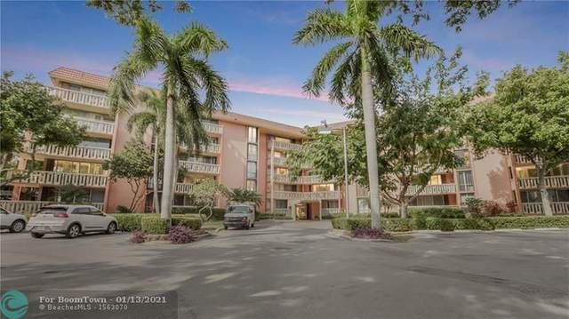 1301 River Reach Dr #416, Fort Lauderdale, FL 33315 (MLS #F10266271) :: The Howland Group