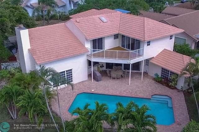 1020 SW 93rd Ave, Plantation, FL 33324 (#F10266308) :: Signature International Real Estate