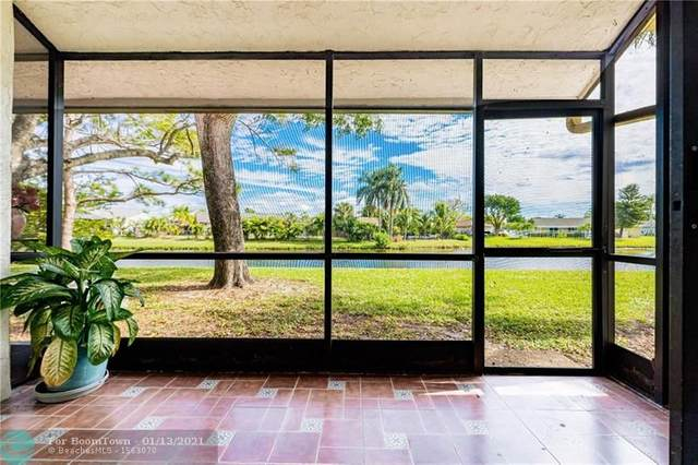 22 Via De Casas Sur #103, Boynton Beach, FL 33426 (#F10266338) :: Realty One Group ENGAGE