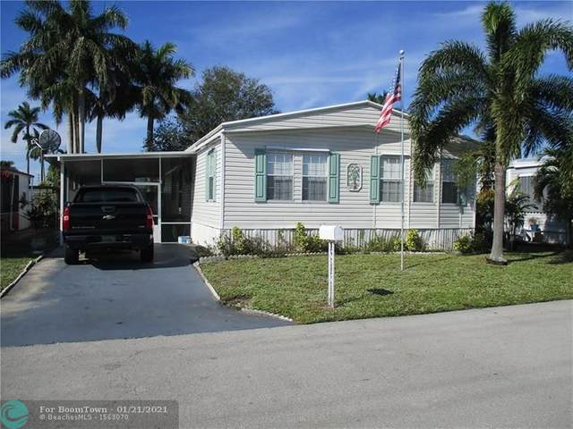 1881 SW 84th Ave, Davie, FL 33324 (MLS #F10266395) :: Patty Accorto Team