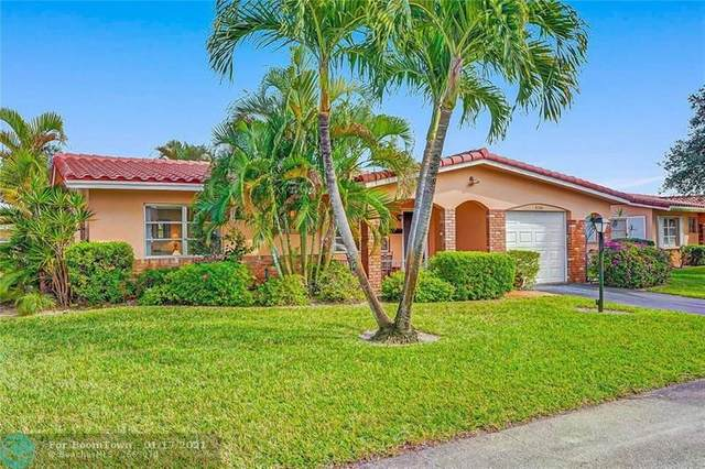 4340 NW 13th Ave, Deerfield Beach, FL 33064 (MLS #F10266396) :: Castelli Real Estate Services