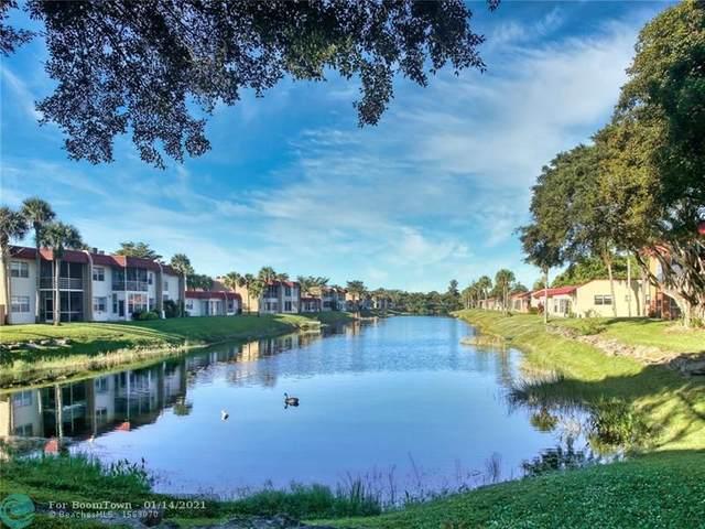 1903 E Golden Lakes Blvd #1903, West Palm Beach, FL 33411 (MLS #F10266412) :: Castelli Real Estate Services