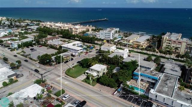 4240 N Oean, Lauderdale By The Sea, FL 33308 (MLS #F10266437) :: The Howland Group