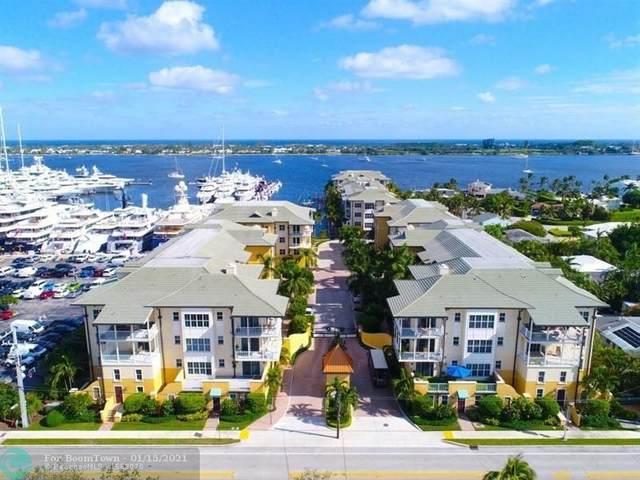 3960 N Flagler Dr #404, West Palm Beach, FL 33407 (#F10266487) :: The Reynolds Team/ONE Sotheby's International Realty