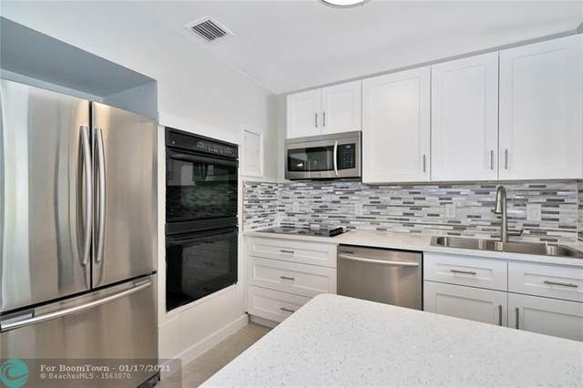 1130 SW 29th St, Fort Lauderdale, FL 33315 (MLS #F10266495) :: Castelli Real Estate Services