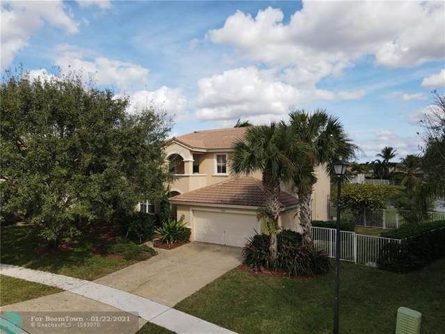 6392 Shadow Creek Village Cir, Lake Worth, FL 33463 (MLS #F10266504) :: Berkshire Hathaway HomeServices EWM Realty