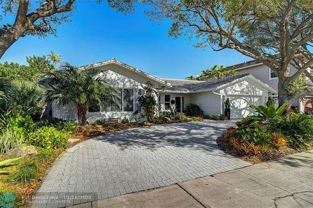 2303 NE 35th Dr, Fort Lauderdale, FL 33308 (MLS #F10266565) :: THE BANNON GROUP at RE/MAX CONSULTANTS REALTY I
