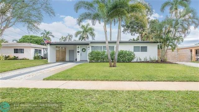 1700 SW 23rd Avenue, Fort Lauderdale, FL 33312 (MLS #F10266607) :: THE BANNON GROUP at RE/MAX CONSULTANTS REALTY I