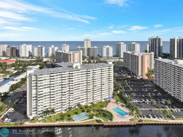 3200 NE 36th St #308, Fort Lauderdale, FL 33308 (#F10266618) :: Realty One Group ENGAGE