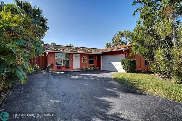 1530 NE 40th St, Oakland Park, FL 33334 (MLS #F10266623) :: THE BANNON GROUP at RE/MAX CONSULTANTS REALTY I