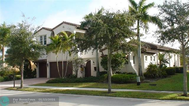 7849 NW 113th Way, Parkland, FL 33076 (#F10266649) :: Ryan Jennings Group
