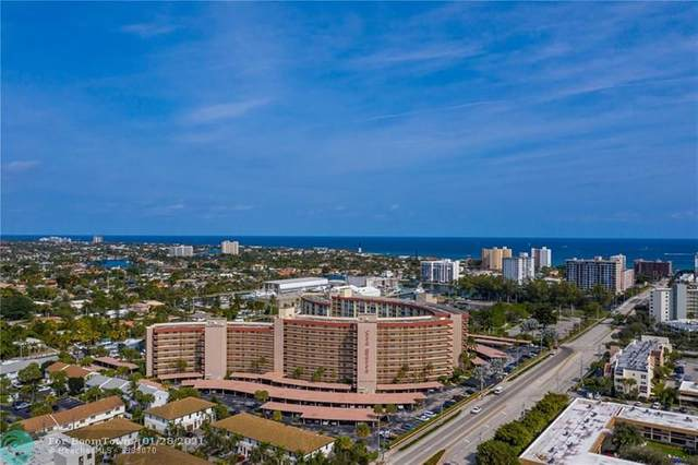 2731 NE 14th Street Cswy #903, Pompano Beach, FL 33062 (#F10266673) :: The Rizzuto Woodman Team