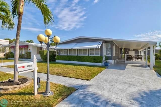 5380 NW 4th Ave, Deerfield Beach, FL 33064 (MLS #F10266705) :: Berkshire Hathaway HomeServices EWM Realty