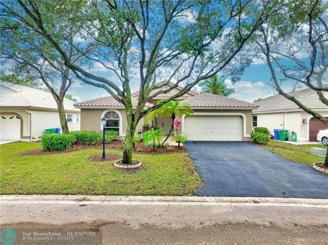 5713 NW 48th Ct, Coral Springs, FL 33067 (#F10266709) :: The Reynolds Team/ONE Sotheby's International Realty