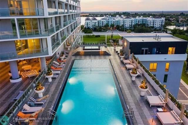 2000 Metropica Way #208, Sunrise, FL 33323 (MLS #F10266728) :: Green Realty Properties