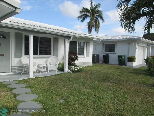 8301 NW 58th Pl, Tamarac, FL 33321 (MLS #F10266751) :: THE BANNON GROUP at RE/MAX CONSULTANTS REALTY I