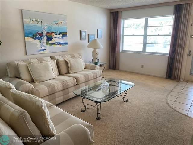 294 Durham H #294, Deerfield Beach, FL 33442 (MLS #F10266752) :: Berkshire Hathaway HomeServices EWM Realty