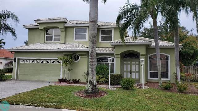 10286 Allamanda Blvd, Palm Beach Gardens, FL 33410 (#F10266795) :: Exit Realty Manes Group