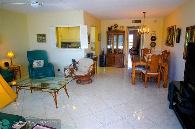 2103 Cambridge E #2103, Deerfield Beach, FL 33442 (MLS #F10266807) :: Patty Accorto Team