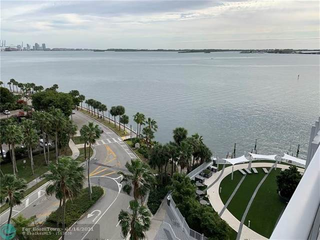 200 SE 15th Rd 11H, Miami, FL 33129 (MLS #F10266826) :: Berkshire Hathaway HomeServices EWM Realty