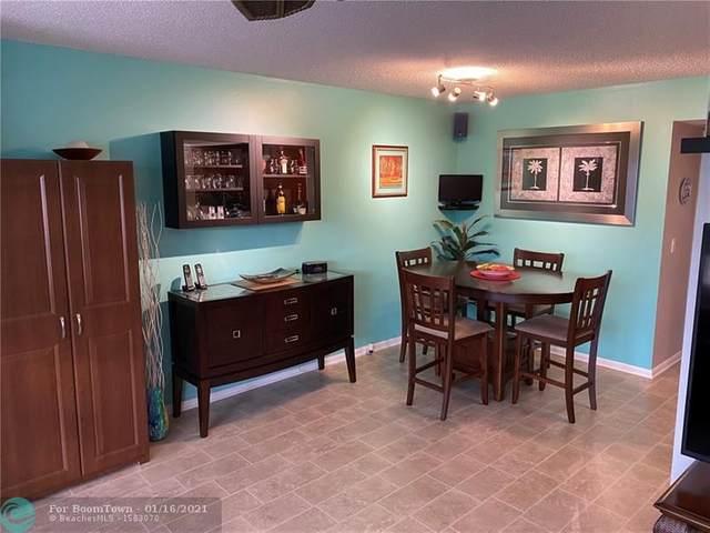205 Grantham A #205, Deerfield Beach, FL 33442 (MLS #F10266830) :: Berkshire Hathaway HomeServices EWM Realty