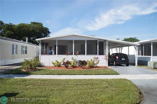 5315 SW 29th Ave, Fort Lauderdale, FL 33312 (#F10266848) :: Ryan Jennings Group