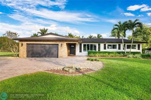 7550 NW 84th Ave, Parkland, FL 33067 (#F10266849) :: Signature International Real Estate