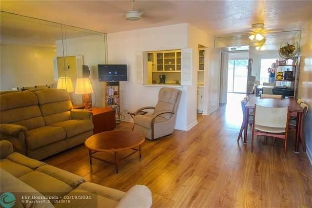 15 Harwood A #15, Deerfield Beach, FL 33442 (MLS #F10266851) :: Patty Accorto Team