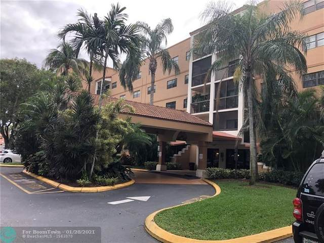 701 NW 19 #304, Fort Lauderdale, FL 33311 (MLS #F10266855) :: Laurie Finkelstein Reader Team