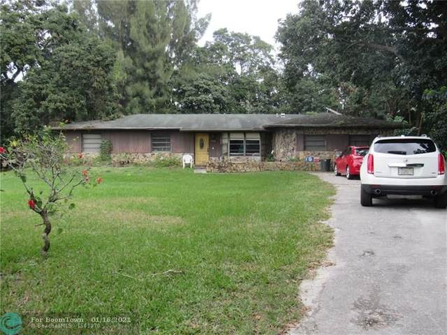 4800 SW 193rd Ln, Southwest Ranches, FL 33332 (MLS #F10266871) :: Green Realty Properties