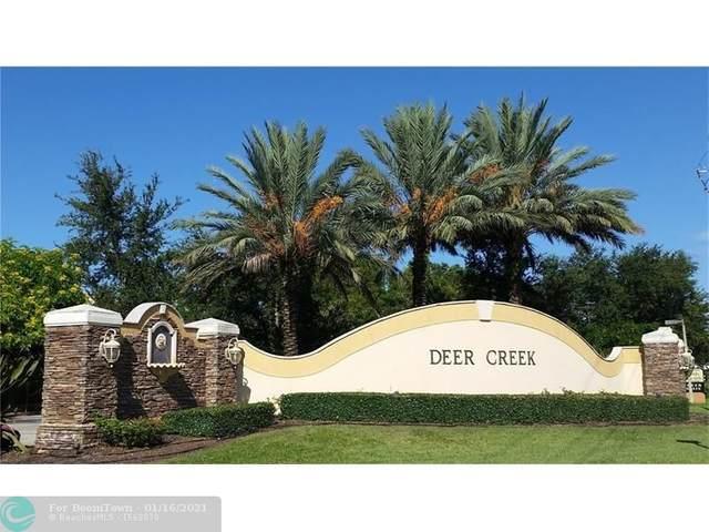 2440 Deer Creek Country Club Blvd 304-C, Deerfield Beach, FL 33442 (#F10266894) :: Exit Realty Manes Group