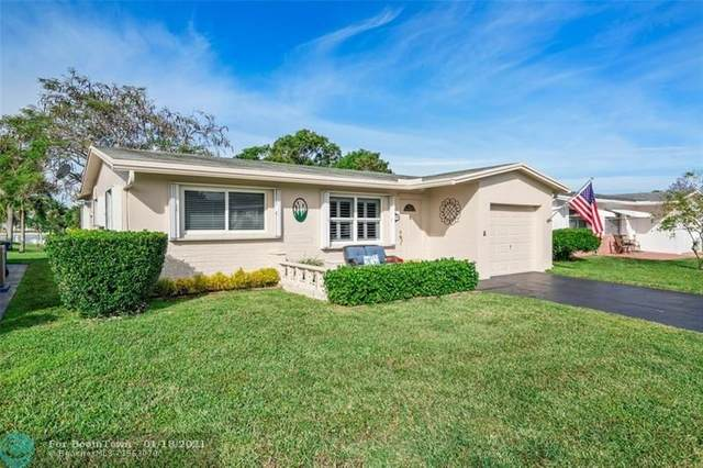 775 NW 73rd Ave, Margate, FL 33063 (MLS #F10266921) :: Castelli Real Estate Services