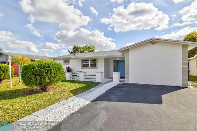 5954 NW 18th Ct, Sunrise, FL 33313 (MLS #F10266932) :: THE BANNON GROUP at RE/MAX CONSULTANTS REALTY I
