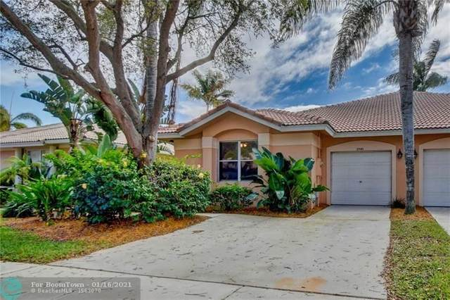 2500 Coral Trace Place, Delray Beach, FL 33445 (MLS #F10266940) :: The Jack Coden Group