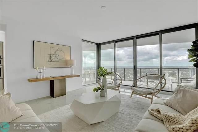 100 E Las Olas Blvd #2904, Fort Lauderdale, FL 33301 (#F10266976) :: Baron Real Estate