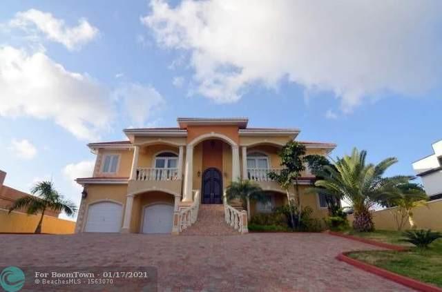 007 Port Antonio, Other City - Keys/Islands/Caribbean, FL  (MLS #F10266992) :: Berkshire Hathaway HomeServices EWM Realty