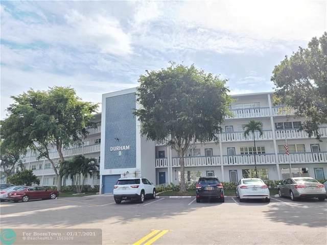 3041 Durham B #3041, Deerfield Beach, FL 33442 (MLS #F10267009) :: Patty Accorto Team