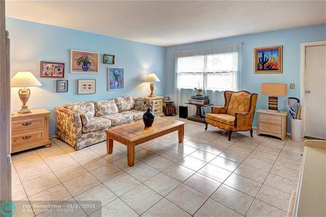 280 Seville L L, Delray Beach, FL 33446 (MLS #F10267044) :: THE BANNON GROUP at RE/MAX CONSULTANTS REALTY I
