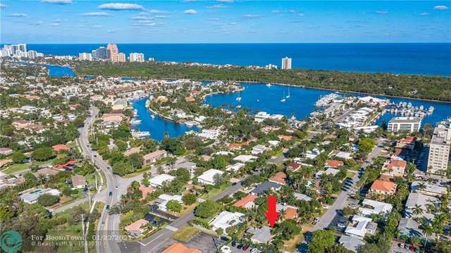2515 NE 11th Ct, Fort Lauderdale, FL 33304 (MLS #F10267048) :: The Howland Group