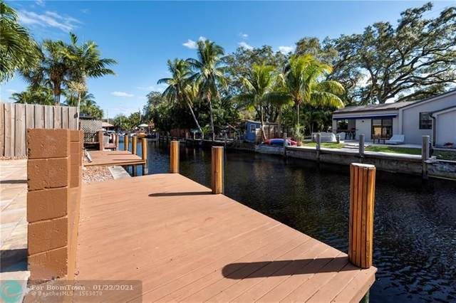 924-926 Orange Isle, Fort Lauderdale, FL 33315 (MLS #F10267054) :: THE BANNON GROUP at RE/MAX CONSULTANTS REALTY I