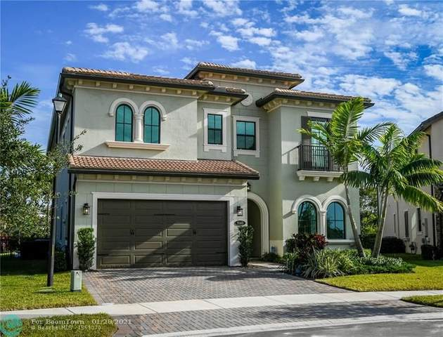 9140 Meridian Dr, Parkland, FL 33076 (#F10267136) :: Realty One Group ENGAGE