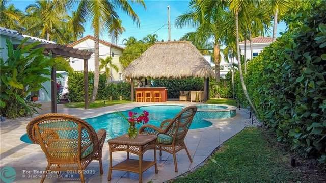 1135 Hollywood Blvd, Hollywood, FL 33019 (MLS #F10267146) :: Miami Villa Group