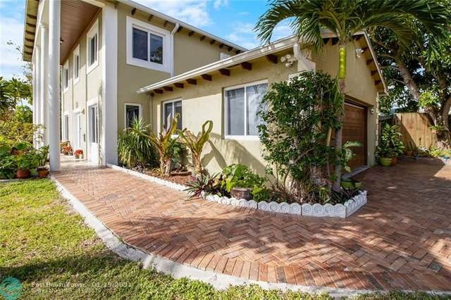 191 SE 11th St, Deerfield Beach, FL 33441 (MLS #F10267166) :: THE BANNON GROUP at RE/MAX CONSULTANTS REALTY I