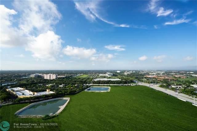 2000 Metropicca #2108, Sunrise, FL 33323 (MLS #F10267179) :: Berkshire Hathaway HomeServices EWM Realty